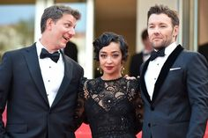 The Film 'Loving,' About a History-Making Interracial Couple, Sets Cannes Abuzz - The New York Times