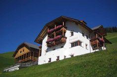Soratru  - Enneberg - Urlaub auf dem Bauernhof  - Dolomiten