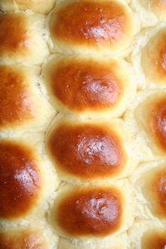 Hawaiian bread rolls