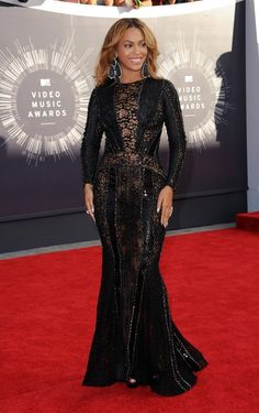 Beyonce Knowles Now