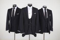 Harrogate suits