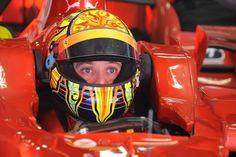 バレンティーノ・ロッシ 「いつかル・マン24時間レースに出たい」  [F1 / Formula 1]