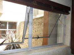 Burglar Bars, Windows, Ramen, Window