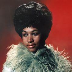 Aretha Franklin (1960′s)
