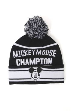 3c514fd4ecf Neff collaborates with Disney to create this unique men s beanie found at  PacSun. The World