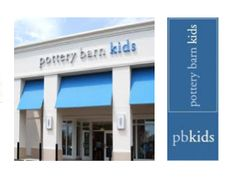 Pottery Barn Kids Back-to-School Sweepstakes