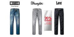 20 % Just4Men Jeans Gutschein