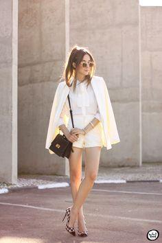 FashionCoolture - 09.06.2015 look du jour all white Decote monochromatic outfit (1)