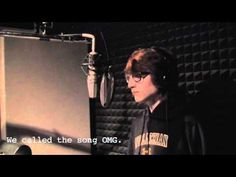 Gregory Brothers Sing OMG for Chipotle