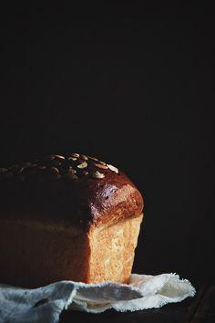 Pumpkin Brioche (with a Cinnamon Swirl) » The Tart Tart