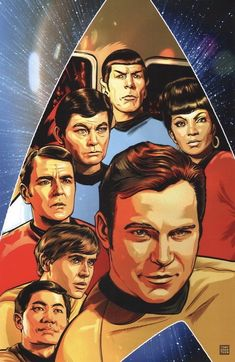 Star Trek Tv, New Star Trek, Star Wars, Star Trek Beyond, Science Fiction, Akira, Star Trek 50th Anniversary, Star Trek Posters, Movie Posters