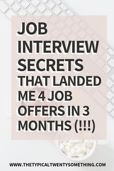 Here's a full guide on how to land a new job quickly with these 5 tips! This career advice includes free template for your job application! #career #jobapplication#careeradvice, #adviceforwork #corporatelife #careerchange #bachelordegree #job #career #money #jobsthatpay #jobmotivation