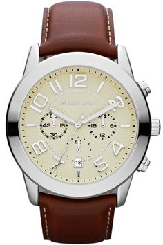 MK8292 - Authorized michael kors watch dealer - Mens michael kors Mercer , michael kors watch, michael kors watches