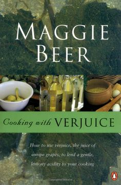 Cooking with Verjuice - cooking demonstration at Maggie Beer's Farm Shop, Barossa Valley, South Australia