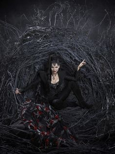 Best Evil Queen - Once Upon a Time - ABC.com