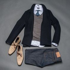 Fall Outfits Style Inspiration For Men