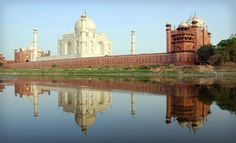 Groupon - 9-Day, 7-Night Tour of India with Roundtrip Airfare from Friendly Planet Travel in Delhi, Jaipur, and Agra. Groupon deal price: $1599.0.00