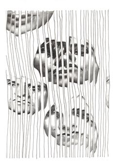 """Captured Too"". Black and White Art Print by Art is Autobiographical. We form our own cages and bend the bars to fit our view of what we can and can't achieve. We can be our own worst enemies. We capture ourselves! £15.00"