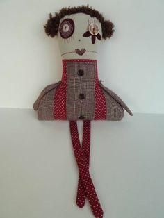 Boneca Zilda by Paola