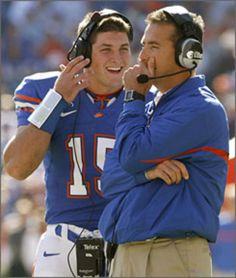 """When I meet somebody I want to leave a better impression than when I got there."" ~ Tim Tebow"