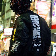 B/TYPE56 BLACK BOMBER / 5060™ by Machine56