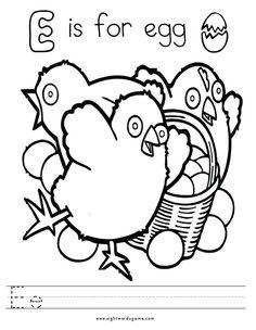 Letter T coloring pages, alphabet coloring pages (T letter words ...