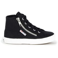 Superga 2224 Cotdj High Top Sneaker