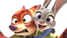 ZOOTOPIA Promo Clip - Selfie (2016) Disney Animated Movie HD | DISNEY WHY ARE YOU MAKING ME SHIP THIS IT HASN'T EVEN COME OUT YET XD