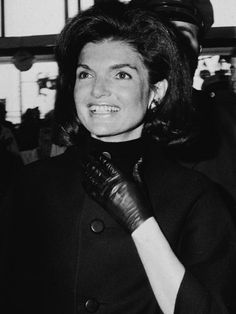 Jackie Kennedy / I just finished reading Mrs. Kennedy and Me by Clint Hill.  What a great book.