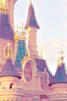 Disneyland is always a good idea.
