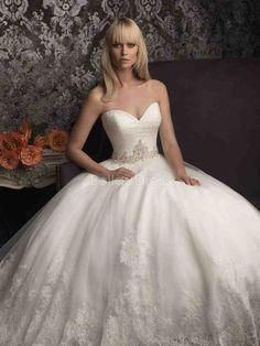 Cascading Goddess Gown from BHLDN | The Romantic Bride | Pinterest ...