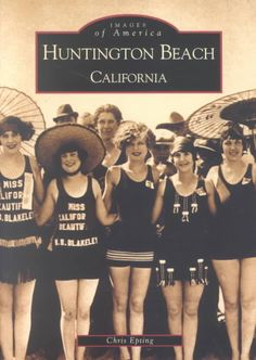 Incorporated in 1909, Huntington Beach remained a sleepy seaside town until the city's legendary oil boom in the 1920s. Wells sprang up overnight, and in less than a month, the city's population more