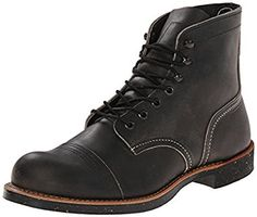 d67db9e11d6dd Red Wing Men s 8113 Lace-Up  Amazon.co.uk  Shoes   Bags