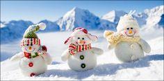 Weihnachtskarten 2015 für Firmen - Humor - Artikel 11178 - Schneemännchen