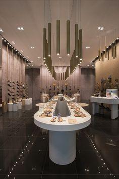 Quattrobi to show dramatic effect of light at Retail Design Expo 2015 - Retail Design World
