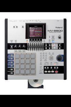 MV 8800