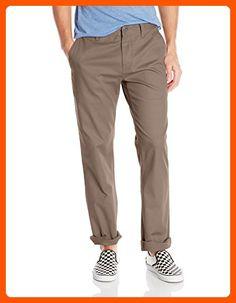 1e352af7ac088 Volcom Men s Frickin Modern Fit Stretch Chino Pant