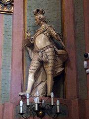 Sculpture by Maciej Polejowski Sculpture, Statue, Tags, Sculptures, Sculpting, Mailing Labels, Carving