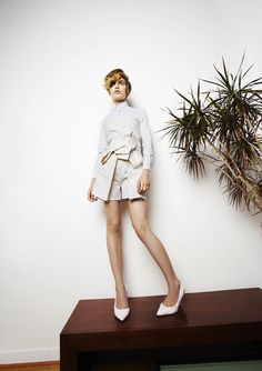 SS 2013 #ss13 #london #fashion #awake #nataliaalaverdian #trends #smart