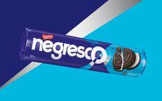 No último mês, mais uma marca anunciou a renovação da identidade visual das embalagens, a bolacha Negresco, da Nestlé. O projeto foi desenvolvido pelo designer Samuel Profeta, que divulgou na última semana o projeto de redesenho. Segundo ele, a identidade da marca precisava de mudanças para acompanhar onovo posicionamento da marca e estreitar a conexão […]