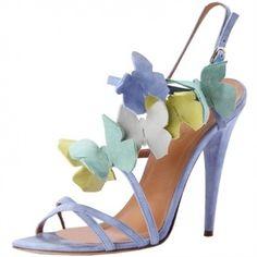 Scarpe Blumarine: collezione primavera/estate 2011