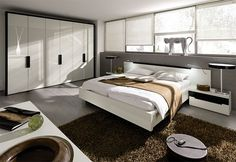 Modern Bedroom Design Ideas For a Contemporary Style