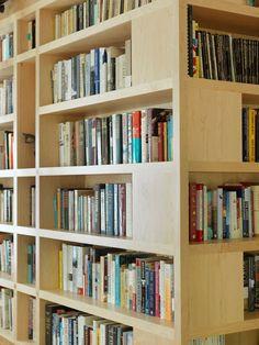 b cherregal ber eck interior l sungen pinterest b cherregale wohnideen und wohnen. Black Bedroom Furniture Sets. Home Design Ideas