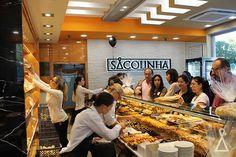 Sacolinha de Mem Martins - Sacolinha   Pastelaria & PadariaSacolinha