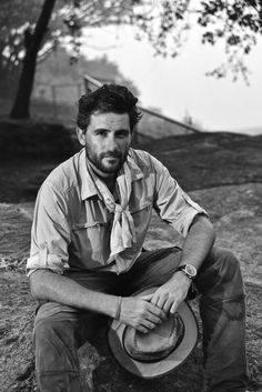 easy on the eye ☺ Rugged Men, Rugged Style, Levison Wood, Safari, Woods Photography, Well Dressed Men, Good Looking Men, Male Beauty, Stylish Men