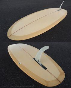 * – maren surfboards