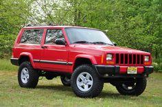 2 door cherokee club - Page 65 - Jeep Cherokee Forum