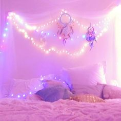 Cute and Kawaii Room Ideas for Your Daughters. Cute and Kawaii Room Ideas. The room is the most comfortable and private place in the world. In the room we can do our favorite activities from sleepi. Unicorn Room Decor, Unicorn Rooms, Unicorn Bedroom, My New Room, My Room, Girl Room, Room Ideas Bedroom, Girls Bedroom, Bedroom Decor