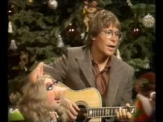 John Denver - Stille Nacht 1980 & Udo Jürgens - Silent Night 1989 - YouTube