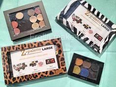Z Palette, Makeup Palette, Eyeshadow, Rolling Makeup Case, Eye Shadow, Eye Shadows